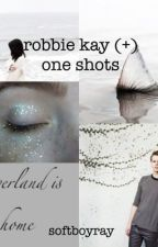 Robbie Kay (+) X Reader One Shots  by OnceUponABratisney