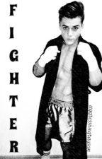 Fighter • Grayson Dolan by foreverwaitingx