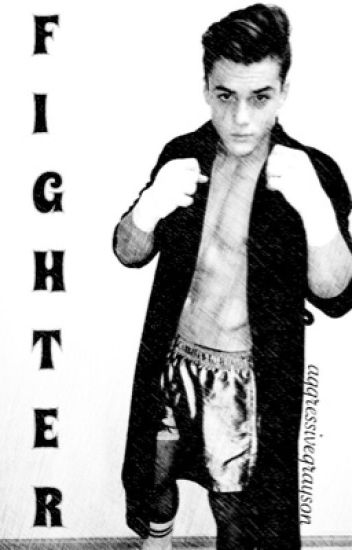 Fighter • Grayson Dolan