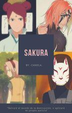Sakura by -Camiila-