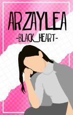 Arzaylea l.h by -black_heart-