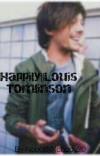 Happily||Louis Tomlinson by NobodyNobody20