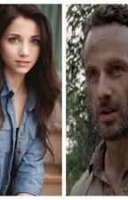 But i cant he has a wife (rick grimes ) by JulesRae