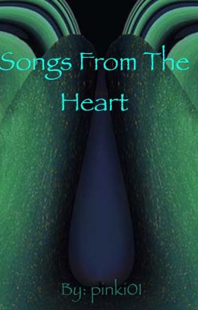 Songs From the Heart by pinki01