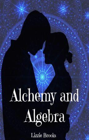 Alchemy and Algebra by -LizzieBrooks-