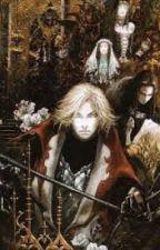 DOVE (Devil or Vampire) by silvimaya22