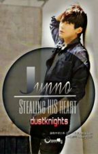 JUNNO (stealing HIS heart) by dustknights