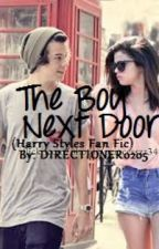 The Boy Next Door by DIRECTIONER0205
