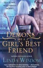 FRIENDS OR DEMONS by Princessmp3
