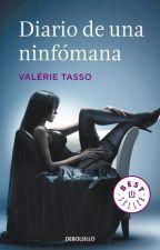 Diario de una ninfómana by CharlotteSashaa