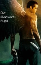 Our Guardian Angel by imasamm