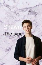 Shawn the type by 34pleaseimlucy53