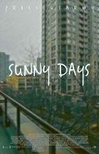 YoonMin: Sunny Days (no continuation) by PreciousArmy