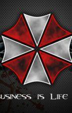 Resident evil  apocalypse by KadenceHolman