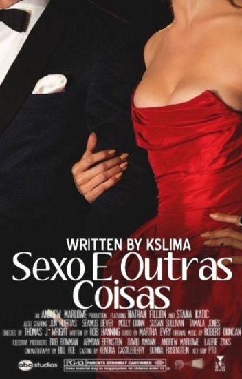 SEXO E OUTRAS COISAS