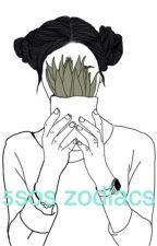 5sos zodiacs by madandac12