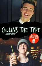 Collins the type|| C.c C.c by kizzyskrazy