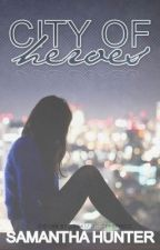 City of Heroes (The Mortal Instruments Fanfiction) by samisnotonfirexx