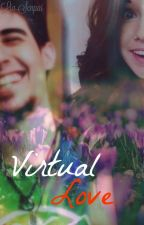 ❄Virtual Love❄ | Alexby | Book2 WhatsApp | by LiaSenpai