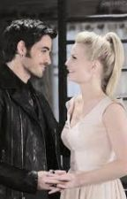 (ON HOLD) Is it possible? A CaptainSwan AU by EmmaTomson123