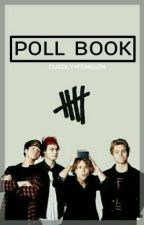 5sos poll book by cuddly-penguin