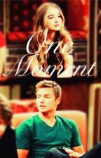 One Moment (Lucaya) by officiallucaya