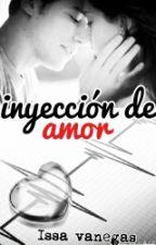 UNA INYECCION DE AMOR... by Bellavanegas
