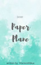 Paper PLane (Oneshot) by MarincethBlue