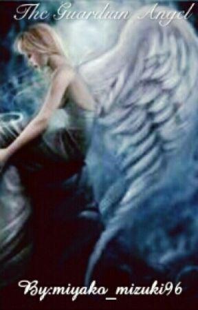 The Guardian Angel (Naruto Fan fiction) by miyako_mizuki96