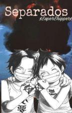 Separados [One Piece yaoi One-shot] by xSuperShipperx