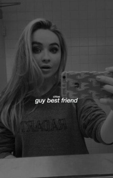 guy best friend.