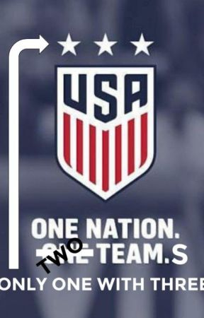 USWNT Oneshots + other WOSO pairings by Soccersoftball2