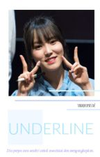 UNDERLINE // YUJU DOKYEOM. by taraekopasta