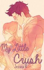 My Little Crush by mymaxon