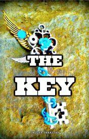 THE KEY: a motivational poem by DaggerDarkstar6