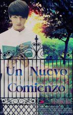 Un Nuevo Comienzo by Yutwo-Black