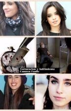Torturacion y Sufrimento- Camren Fanfic by Cabello_Jauregui03