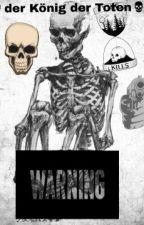 der König der Toten by steffi133