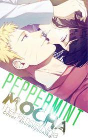 Peppermint Mocha《A NaruHina Fanfiction》 by TheHamsterNinja