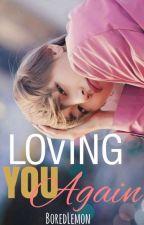 Loving you Again ||VRENE|| & ||Taerene|| by _BlackMelody_