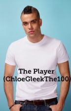 The Player (Noah Puckerman) Glee Fanfic by ChloeGleekThe100