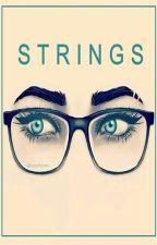 Strings [J.B] HIATUS by BadGirlTommo
