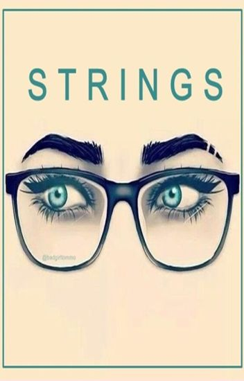 Strings [J.B] HIATUS