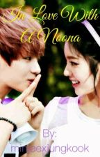 In Love With A Noona by minjaexjungkook
