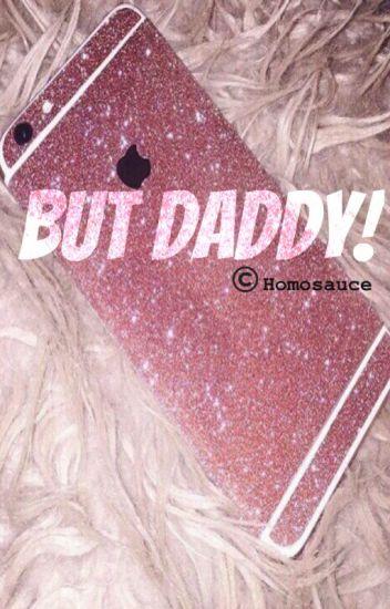 But Daddy! |z.h| bxb