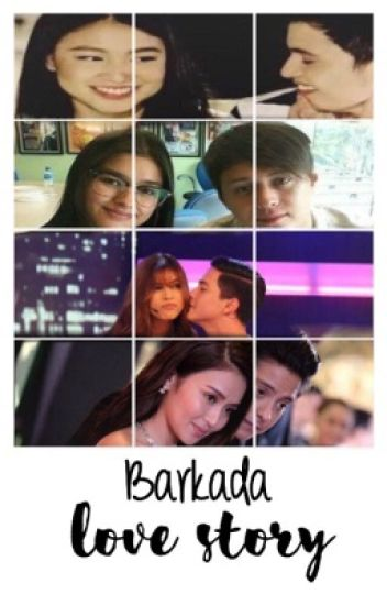 Barkada Love Story [JD, KN, LQ, AD FANFIC]