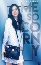 Me So Corny by jackseun