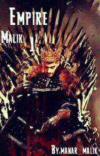 (قيد التعديل )امبراطورية مالك Empire malik by manar_malik