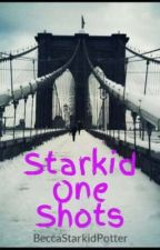 Starkid One Shots by livelikelopez