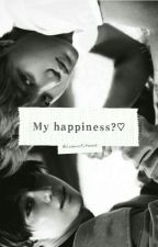 ♡~My Happiness?~♡→TAEKAI← by CosmicKitsune